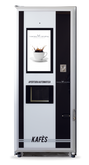 Kávé automata